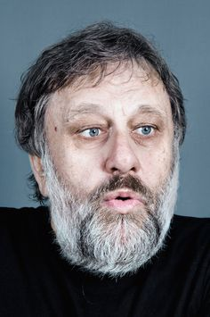 120 Minutes With Slavoj Žižek -- New York Magazine - Nymag