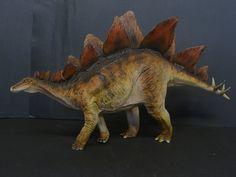 Stegosaurus by Baryonyx-walkeri.deviantart.com on @deviantART
