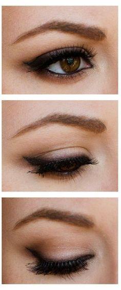 00 maquillage yeux noisettes fard a paupiere yeux marron comment maquiller les yeux marrons