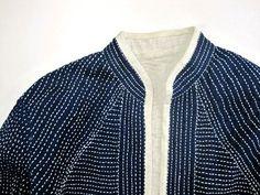 iro iro sashiko jacket