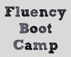 fluency boot camp