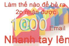 """Tặng danh sách 1000 Email Marketing """"VIP"""" ở Quảng Ngãi Bạn hãy là người đầu tiên nhận được danh sách """"1000 Email marketing VIP ở Quảng Ngãi"""" này hoặc có thể là người tiếp theo? nếu bạn cần thì …. sao không đăng ký để nhận"""