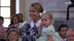 "KateMiddletonReview on Twitter: ""Princess Madeleine and Princess Leonore at…"