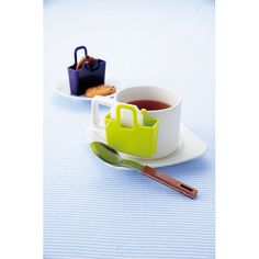 koziol LILLI tea bag rest コジオル リリィ ティーバッグレスト General Goods, Reserved Seating, Shops, Coffee Accessories, Teapots And Cups, Product Ideas, Bago, Package Design, Tea Pots