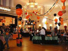 Halloween & Vine Past Shows - Pic by Johanna Parker
