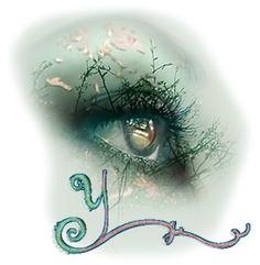 Alfabeto visión soñadora. | Oh my Alfabetos!
