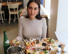 Fruit de Mer at The Seafood Bar