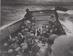 Operation Overlord - June 6, 1944