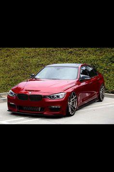 4.   The car I would drive  ~ BMW  #EsuranceDreamRoadTrip