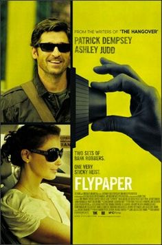 Patrick Dempsey movie