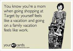 So true! Georgie Lee - Writing to the Sound of Legos Clacking: Mom Humor