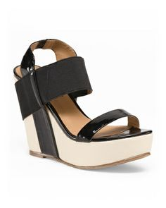 dbff771d2 Barbary Wedge Sandals - Just In - T.J.Maxx Wedge Sandals