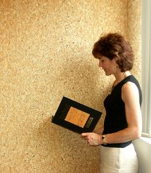 Outwater Plastics / Architectural Products by Outwater Introduces Environmentally Friendly Natural Rolled Cork
