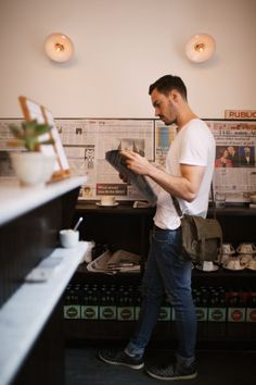 Sometimes when I sit down to write about a cafe I really like, I worry that I'm not going to be able to contain myself. Coffee Brewers, Cafe Idea, Melbourne Cafe, Coffee Culture, Coffee Shop, Espresso, Shots, Retail, Restaurant