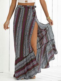 This skirt tho!❤