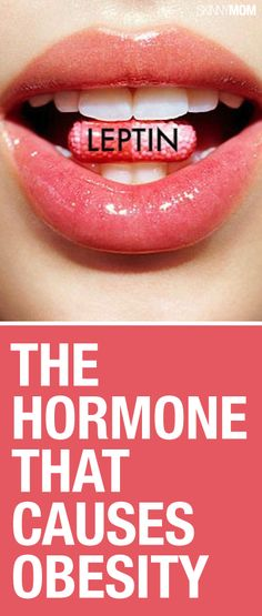 Get the skinny on this obesity hormone.