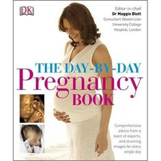 Follow your baby's development day by day. Contributor: Dr Philippa Kaye