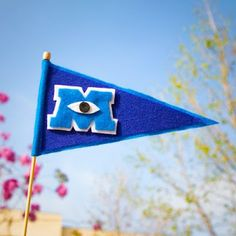 It's A Party-ful Life!: Monsters University Party Ideas