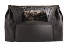 Roberto Cavalli Florence Armchair in Brown #FurnitureDesign #KingsofChelsea #Fashion