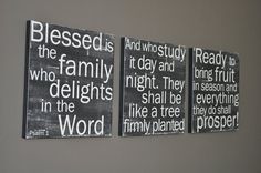 I love this idea, I would like to use this in my livingroom or hallway one day.