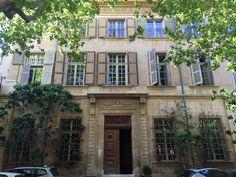 A vendre – AIX EN PROVENCE , quartier Mazarin, trés bel appartement de 210 m2 – AIX EN PROVENCE – Thomine-Desmazures – Aix en Provence