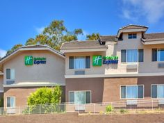 Cardiff By The Sea (CA) Holiday Inn Express Encinitas Cardiff Beach-LegoLand United States, North America Set in a prime location of Cardiff By The Sea (CA), Holiday Inn Express Encinitas Cardiff Beach-LegoLa puts everything the city has to offer just outside your doorstep. The hotel has everything you need for a comfortable stay. Facilities like free Wi-Fi in all rooms, facilities for disabled guests, business center, laundry service, dry cleaning are readily available for yo...