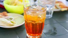 Spritz ricetta, ricetta spritz. Preparazione Spritz. Spritz ingredienti e dosi.