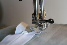 Excellent zipper tutorial