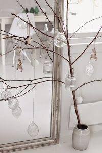 20 Alternativas para el árbol de navidad!
