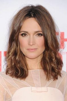rose byrne bridal makeup wedding hair brides of adelaide magazine