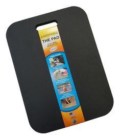 Cool #Go4USA Product…  Comfort Kneeling Pad (avg $9.99)  by Earth Edge