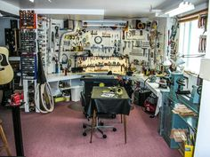 Gueri-Sons Instruments, Blacksmithing, Sons, Workshop, Shopping, Atelier, Music, Musical Instruments, Boys