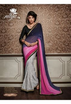 buy latest style sarees, designer sarees, bollywood sarees online in india