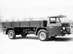 Büssing BS 11 LT '1967–71