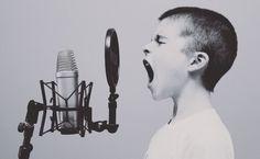 ❝ ¿Sabes cómo le suena tu tono de voz a las demás personas? ❞ ↪ Vía: proZesa