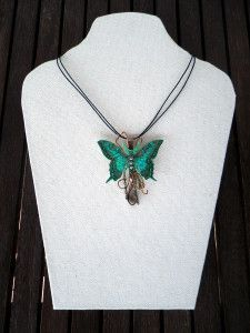 necklace_butterfly