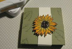 Enriching Memories: May's Stamp of the Month Blog Hop~~Friendship Bouquet