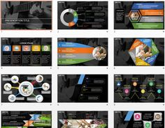 Guitar Powerpoint  Free Powerpoint Templates