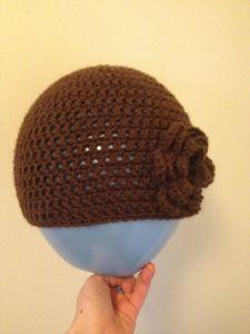 Easy Beanie CrochetPattern