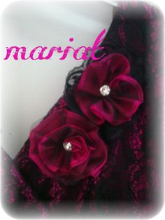 Boutonniere !!!! :) ...by Mariat  ...