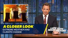 Extreme Weather and Climate Change: A Closer Look