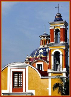 Iglesia (Orizaba, Veracruz, Mexico)