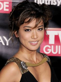 Grace Park - Most Beautiful Girls Hottest Female Celebrities, Beautiful Celebrities, Beautiful Actresses, Beautiful Women, Celebs, Amazing Women, Grace Park, Canadian Actresses, Actors & Actresses