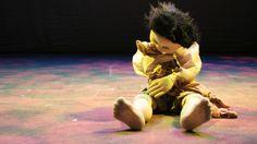 A História de Dallae - Cia. Art Stage San (Coréia)