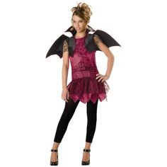 In Character Costumes 196372 Twilight Trickster Tween Costume - Purple - Medium 10-12 * Find out more about the great product at the image link.