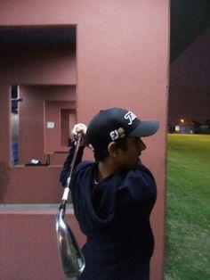 Six Iron full Shot Golf Academy, Riding Helmets, Mario, Pride, Baseball Hats, Iron, Baseball Caps, Caps Hats, Baseball Cap