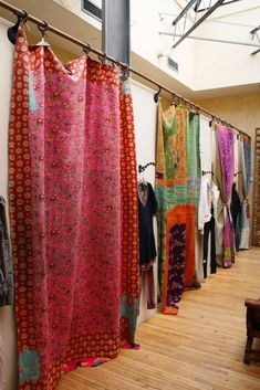 5 Effortless Cool Ideas: Room Divider Metal Interior Design room divider boho home decor. Fabric Room Dividers, Wooden Room Dividers, Hanging Room Dividers, Sliding Room Dividers, Wall Dividers, Hanging Closet, Patchwork Curtains, Boho Curtains, Rustic Curtains