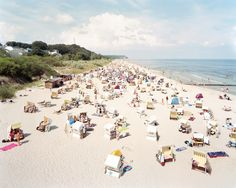 Ostsee 1 | From a unique collection of landscape photography at http://www.1stdibs.com/art/photography/landscape-photography/