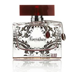 I just ordered this and cant wait to smell it. I hope its as good as the show!     Forsaken 1.7 oz. Eau de Parfum at HSN.com.