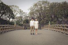 @Imperial Place & Palace Plaza, Tokyo (皇居&宮殿, 東京)